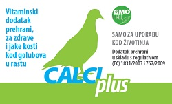 Calci plus 250