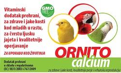 Ornito calcium 250
